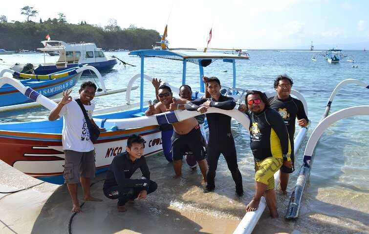 Diving Packages Bali Nico Dives Cool
