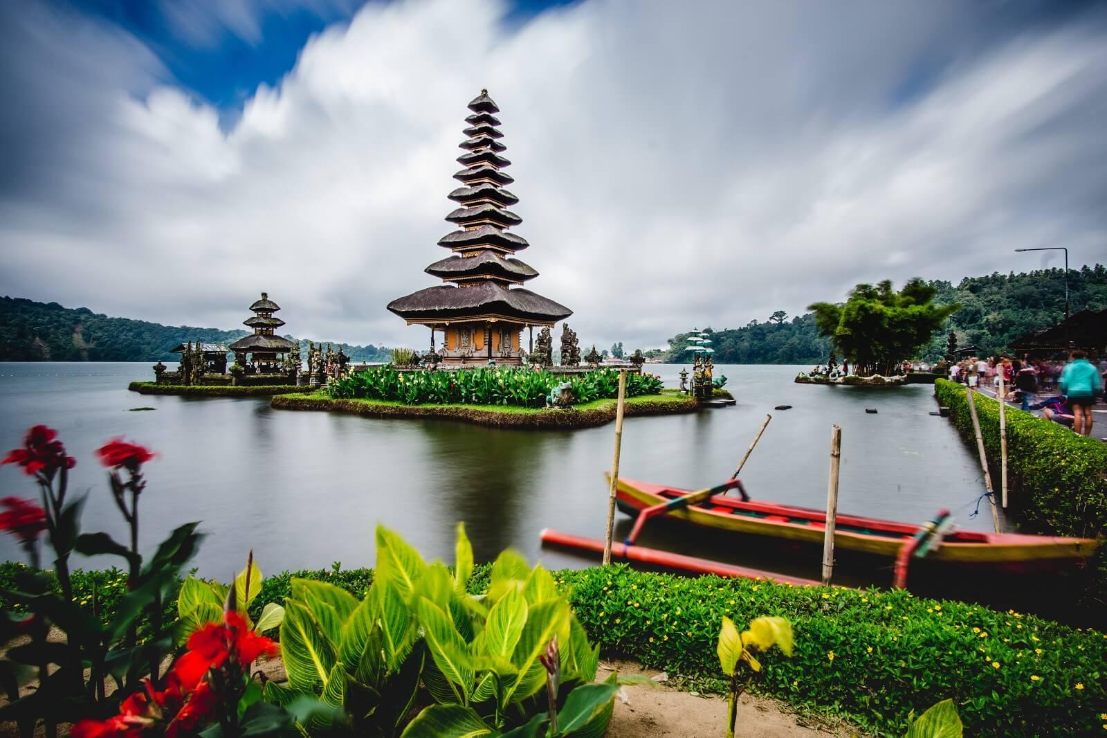7 Days Diving Safari in Bali